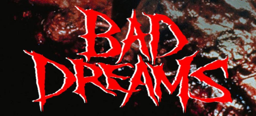 dean cameron - bad dreams